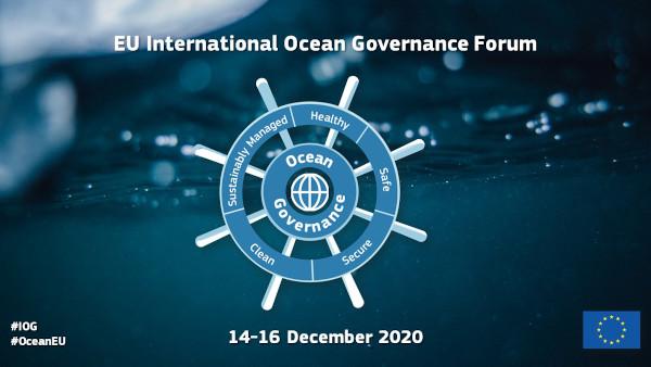 EU International Ocean Governance Forum