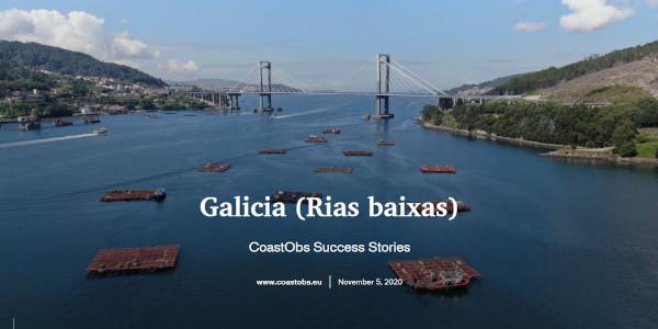 Galicia (Rias baixas)