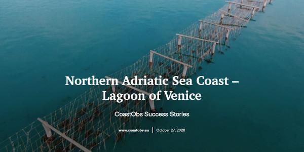 Norther Adriatic Sea Cost